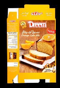 Dreem Cake