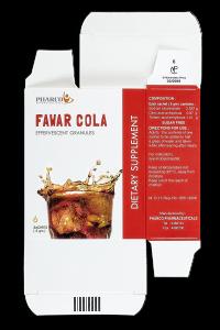 Fawar Cola