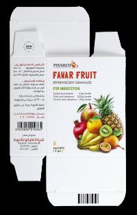 FAWAR Fruit